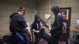Nováčci české metalcorové scény, kteří se toho rozhodně nebojí. To jsou Abbie Falls. (31 / 34)