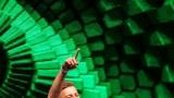 DJ Kungs poprvé zahrál ve Foru Karlín (22 / 42)