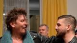 Číra, kanady a úsměvy - taková byla Známka punku Visacího zámku a ZNC ve Svrčovci (25 / 26)