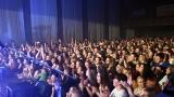 Od podzimu očekávaný dvojkoncert dorazil do Vratislavic, show pokračovala v Českých Budějovicích (37 / 60)