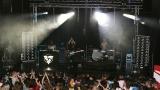 Od podzimu očekávaný dvojkoncert dorazil do Vratislavic, show pokračovala v Českých Budějovicích (1 / 24)