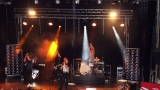 Od podzimu očekávaný dvojkoncert dorazil do Vratislavic, show pokračovala v Českých Budějovicích (4 / 24)