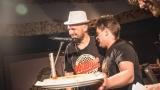 Slovenská kapela Polemic rozeSKÁkala Buena Vista Club v Plzni (7 / 23)