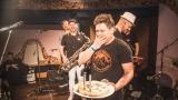 Slovenská kapela Polemic rozeSKÁkala Buena Vista Club v Plzni (9 / 23)