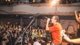 Slovenská kapela Polemic rozeSKÁkala Buena Vista Club v Plzni (14 / 23)