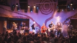 Slovenská kapela Polemic rozeSKÁkala Buena Vista Club v Plzni (20 / 23)