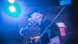 Slovenská kapela Polemic rozeSKÁkala Buena Vista Club v Plzni (21 / 23)