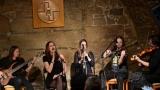 Charitativní koncert skupin Interitus, Flaxa, Jiřího Šantory a Dua my tři – čtyři v HIFI CLUBU Plzeň se vydařil! (32 / 54)