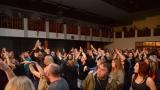 Extra Band revival rozpálil KD Mrákov! (7 / 21)