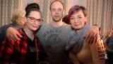 Extra Band revival rozpálil KD Mrákov! (14 / 21)