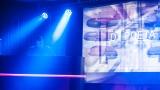 Hip hop oslavil 45 let v pražském klubu Tresor (1 / 65)