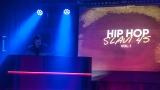Hip hop oslavil 45 let v pražském klubu Tresor (3 / 65)