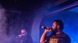 Hip hop oslavil 45 let v pražském klubu Tresor (11 / 65)