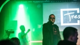 Hip hop oslavil 45 let v pražském klubu Tresor (14 / 65)