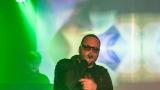 Hip hop oslavil 45 let v pražském klubu Tresor (16 / 65)