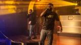 Hip hop oslavil 45 let v pražském klubu Tresor (19 / 65)
