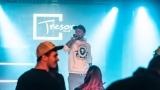 Hip hop oslavil 45 let v pražském klubu Tresor (30 / 65)