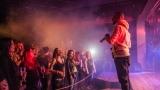 Hip hop oslavil 45 let v pražském klubu Tresor (42 / 65)