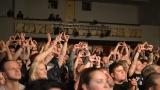 Víkend plný nadupané muziky Tří sester a Doctora P.P. v Domažlicích a v Kovářově! (14 / 37)