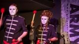 Na křest desky nového hudebního projektu bubeníka Tokhiho dorazila celá řada známých tváří v čele s Ilonou Csákovou, Miro Šmajdou a Michalem Kavalčíkem (21 / 39)