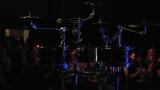 Miloš Meier – Drumming syndrome 11. dubna v Písku (3 / 60)
