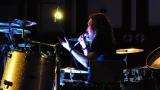 Miloš Meier – Drumming syndrome 11. dubna v Písku (4 / 60)