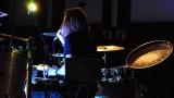 Miloš Meier – Drumming syndrome 11. dubna v Písku (5 / 60)