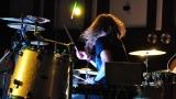 Miloš Meier – Drumming syndrome 11. dubna v Písku (9 / 60)