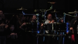 Miloš Meier – Drumming syndrome 11. dubna v Písku (10 / 60)