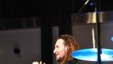 Miloš Meier – Drumming syndrome 11. dubna v Písku (23 / 60)