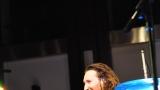 Miloš Meier – Drumming syndrome 11. dubna v Písku (24 / 60)