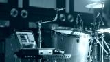Miloš Meier – Drumming syndrome 11. dubna v Písku (28 / 60)
