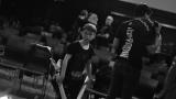 Miloš Meier – Drumming syndrome 11. dubna v Písku (30 / 60)