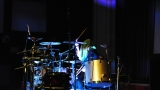 Miloš Meier – Drumming syndrome 11. dubna v Písku (38 / 60)