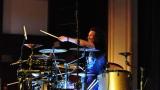 Miloš Meier – Drumming syndrome 11. dubna v Písku (39 / 60)