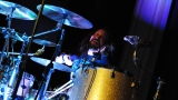 Miloš Meier – Drumming syndrome 11. dubna v Písku (40 / 60)