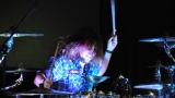 Miloš Meier – Drumming syndrome 11. dubna v Písku (48 / 60)