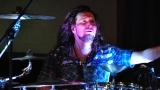 Miloš Meier – Drumming syndrome 11. dubna v Písku (50 / 60)