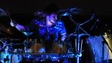 Miloš Meier – Drumming syndrome 11. dubna v Písku (55 / 60)