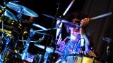 Miloš Meier – Drumming syndrome 11. dubna v Písku (58 / 60)