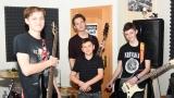 Rozhovor s členy kapely Rocksana (14 / 14)