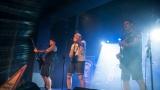 V Říčanech se konal pivní mini festival plný muziky (40 / 41)