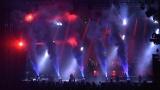 Kapela Škwor přivezla svou velkolepou show i do Liberce. (41 / 60)
