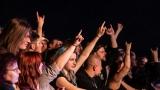 Kapela Škwor přivezla svou velkolepou show i do Liberce. (29 / 55)