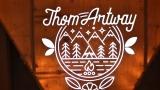 Thom Artway si svým energickým koncertem s premiérou videoklipu All I Know podmanil Malostranskou besedu  v Praze! (11 / 38)
