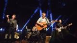 Thom Artway si svým energickým koncertem s premiérou videoklipu All I Know podmanil Malostranskou besedu  v Praze! (14 / 38)