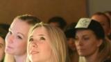 Thom Artway si svým energickým koncertem s premiérou videoklipu All I Know podmanil Malostranskou besedu  v Praze! (25 / 39)