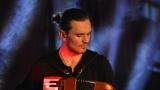 Thom Artway si svým energickým koncertem s premiérou videoklipu All I Know podmanil Malostranskou besedu  v Praze! (35 / 38)