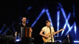 Thom Artway si svým energickým koncertem s premiérou videoklipu All I Know podmanil Malostranskou besedu  v Praze! (36 / 39)