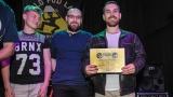 Vyhlašování vítěze 5. kola Múzy 2018 (72 / 72)